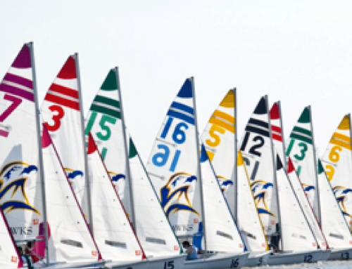 Act Quick! Mental Training for Sailing