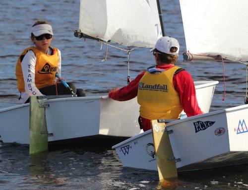 Parenting your Sailing Siblings