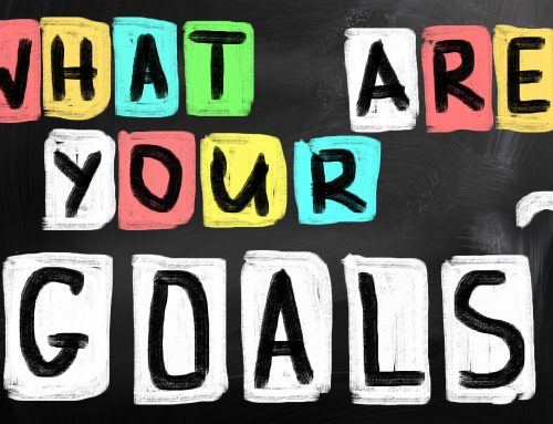 Get SMART about setting goals
