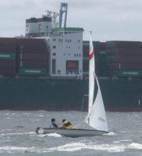 sailing and kinetics