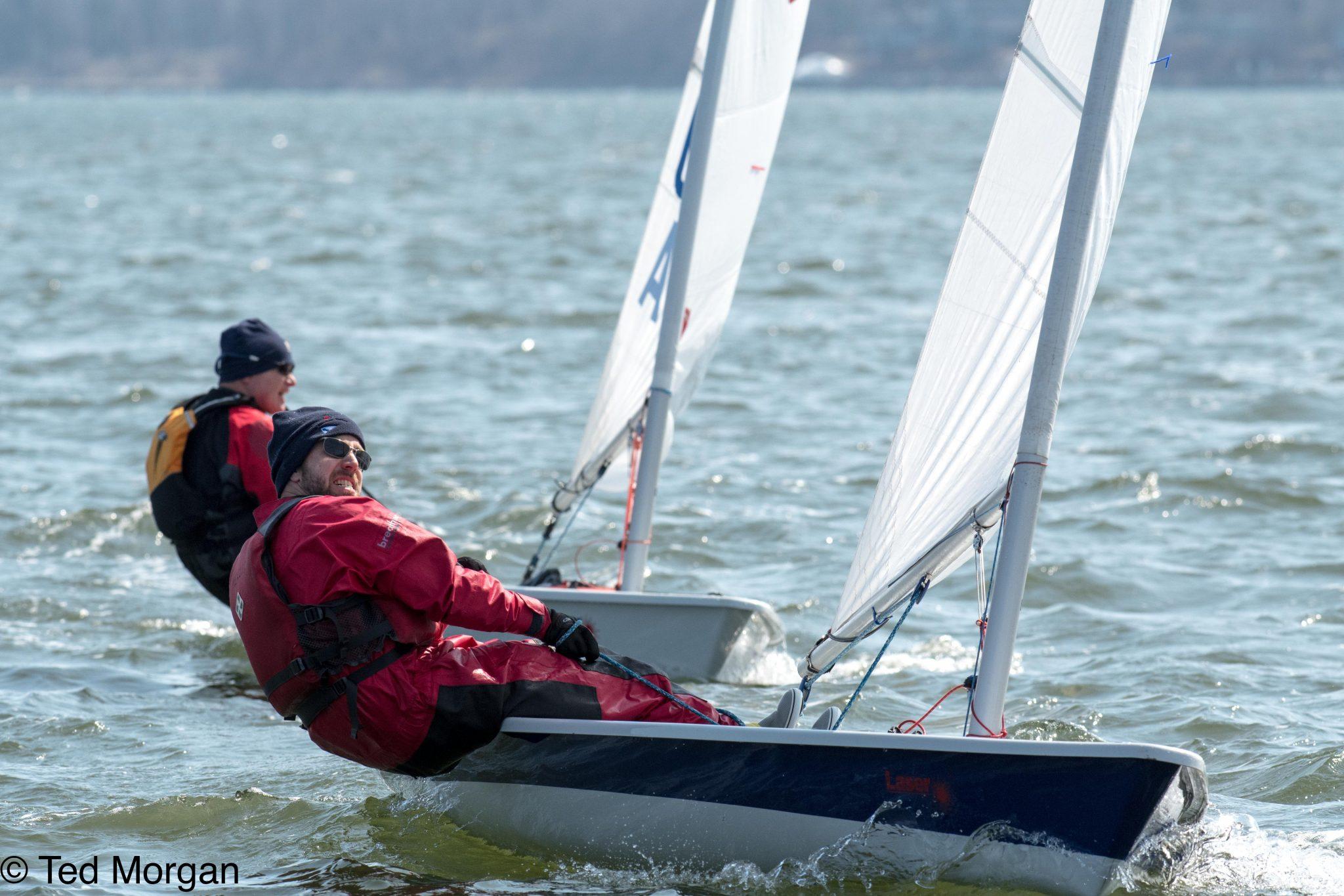 sailing, cold